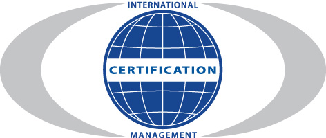 ICM Logo 4cm